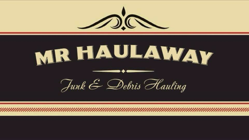 Mr Haulaway Junk & Debris