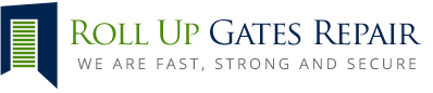 Roll Up Gates Repair Fort Greene NY