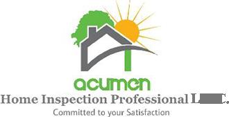 Acumen Home Inspection Matthews NC