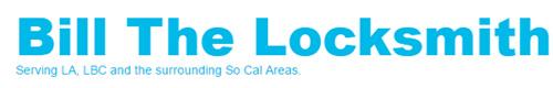 Bill The Locksmith Los Angeles CA