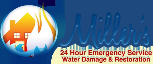 Miller's Water Damage Paradise NV