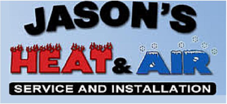 Jason's Heat & Air Brookland AR
