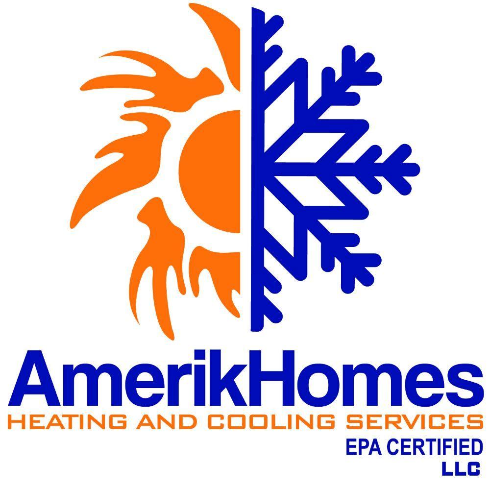Amerikhomes Heating & AC LLC Rosedale NY