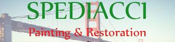 Spediacci Painting & Restoration Walnut Creek CA