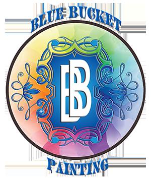 Blue Bucket Painting Marco Island FL
