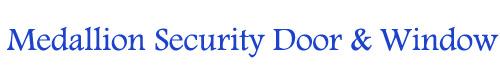 Medallion Security Door & Window Stockbridge GA