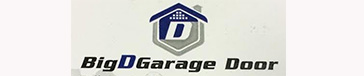 Big D Garage Door