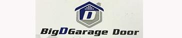 Big D Garage Door
