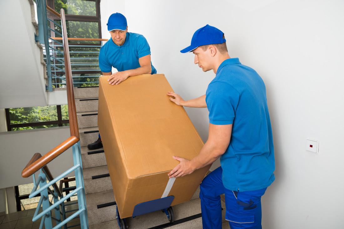 Moving Companies