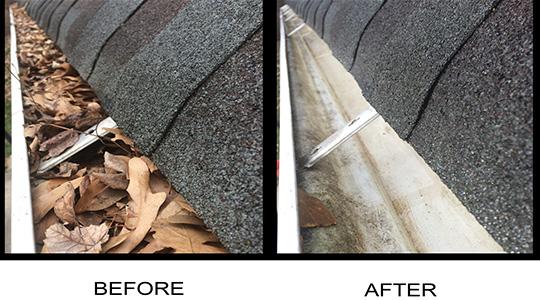 Deck Pressure Washing Mint Hill NC