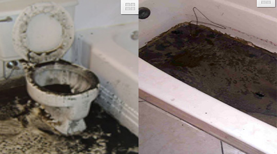 Central Air Conditioning Leaks Houston TX