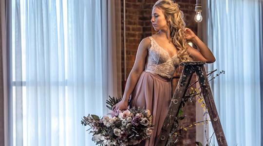 Wedding Design Indianapolis IN