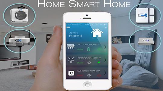 Home Automation Installation Murfreesboro TN