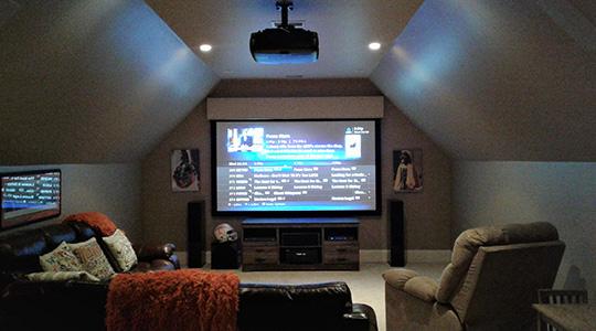 Tv Installation Murfreesboro TN