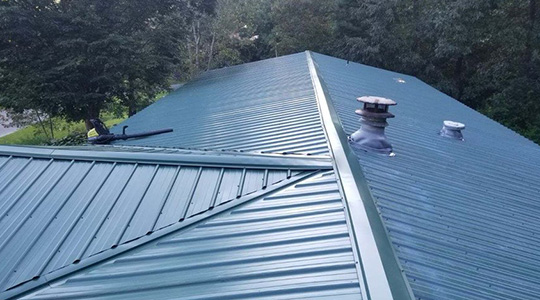 Roofing Replacement Buford GA