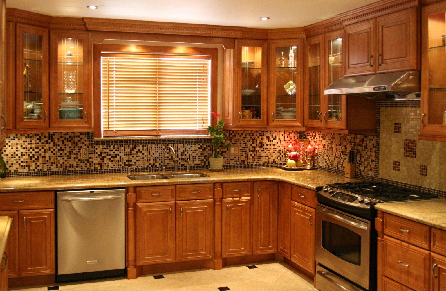 Kitchen Cabinets Lyndhurst OH
