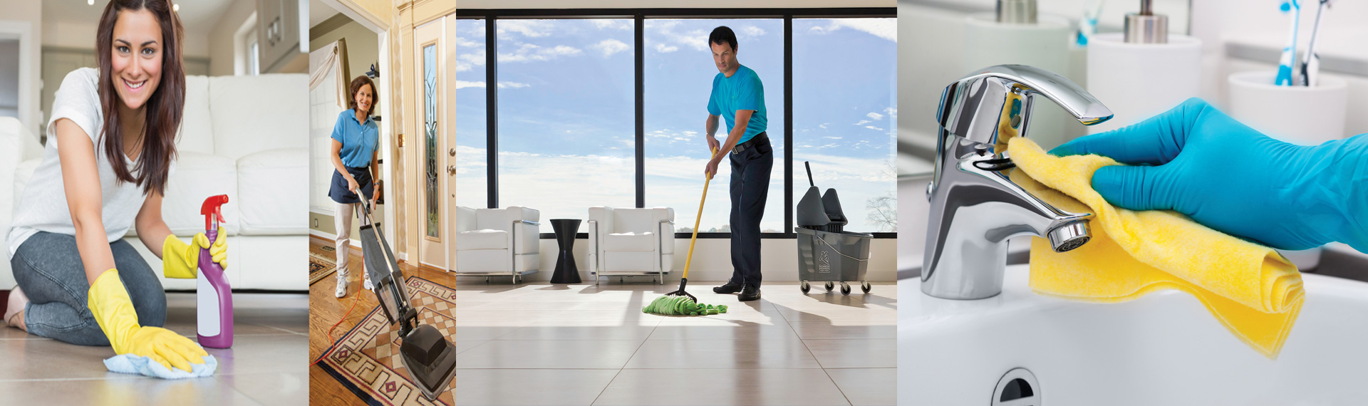 GPS Cleaning Service Columbia MD