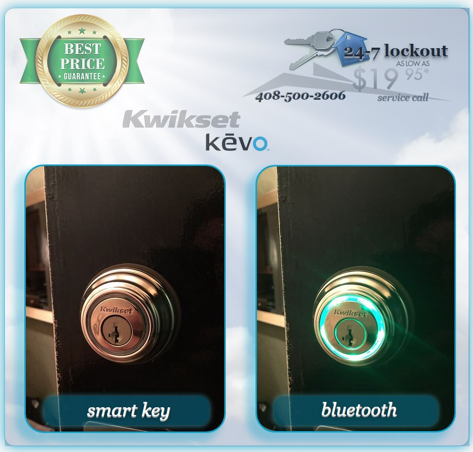 Broken Key Extraction Sunnyvale CA