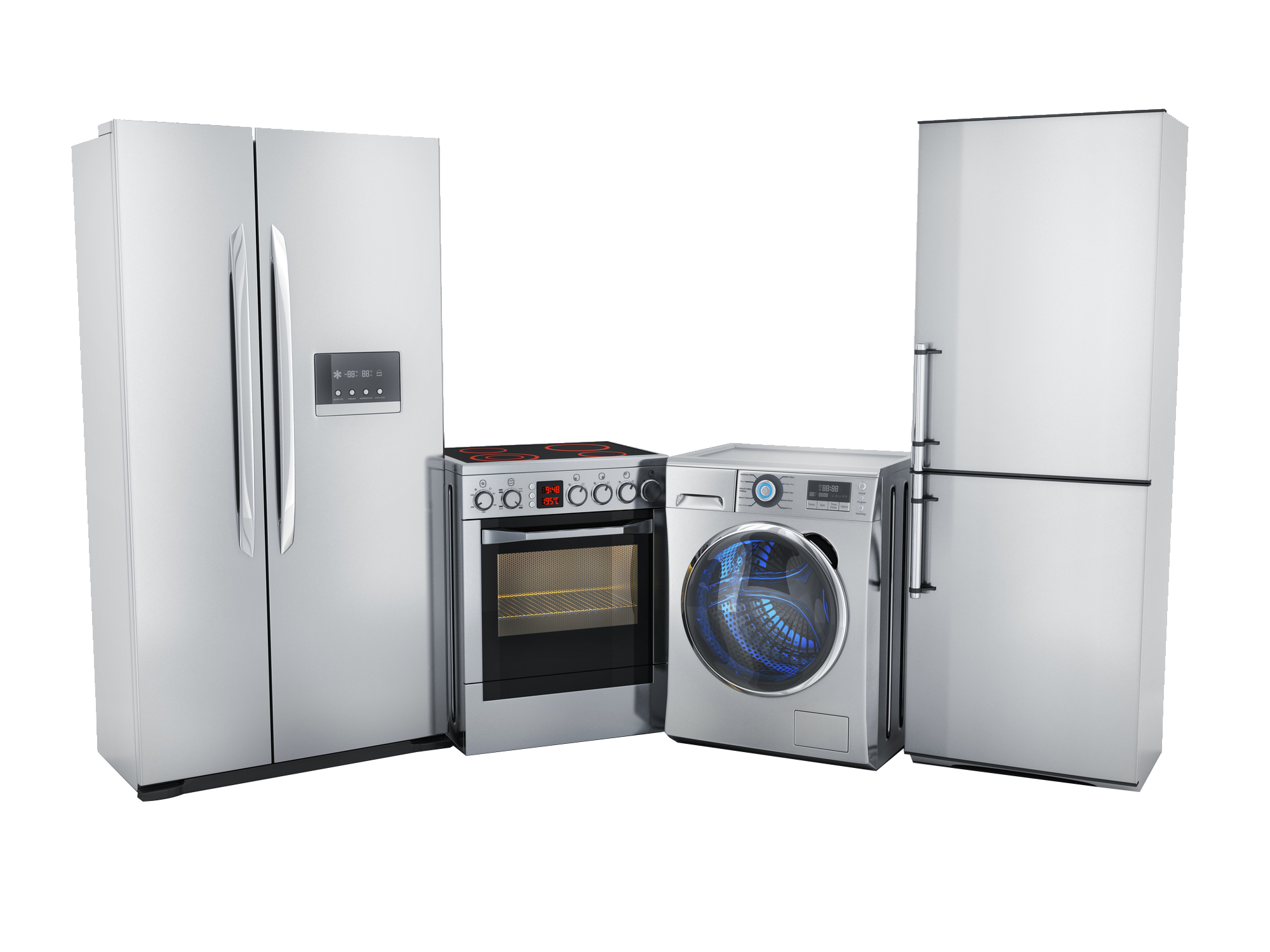 Appliance Repair Canal Winchester OH