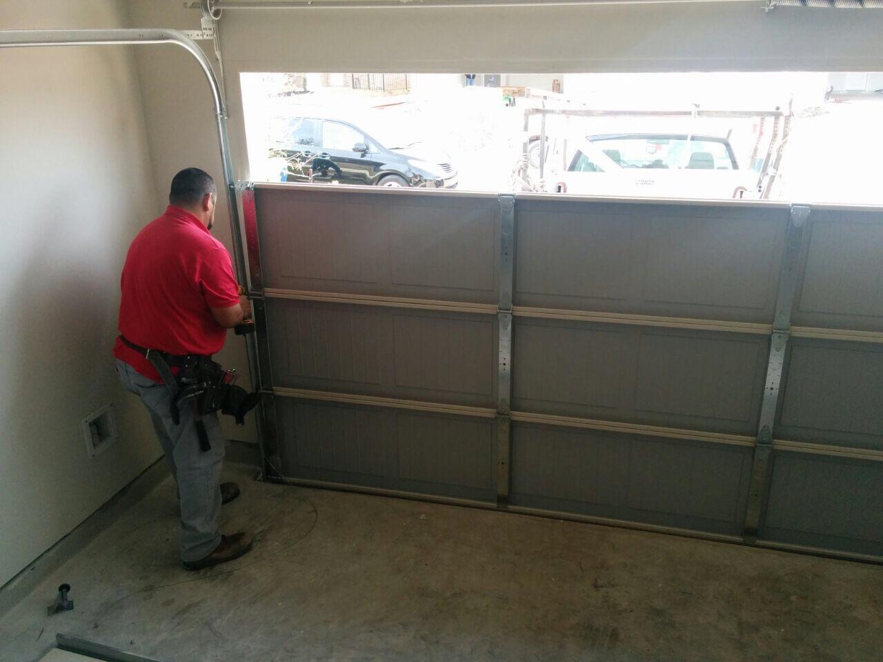 Garage Door Repair Palmyra NJ