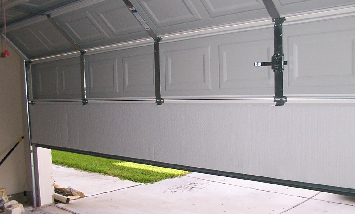 Garage Door Panel Replacement Palmyra NJ