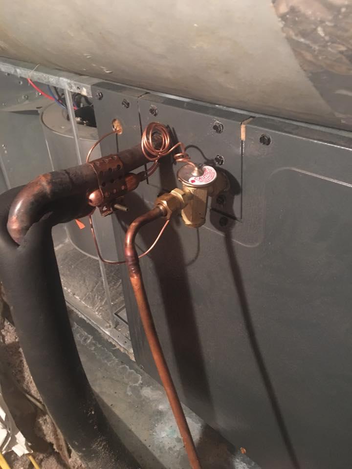 AC Repair Corning AR