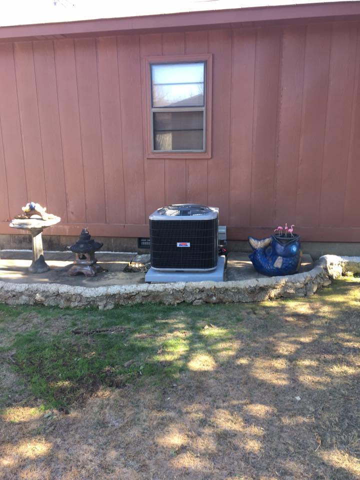Heating And Cooling Service Brookland AR
