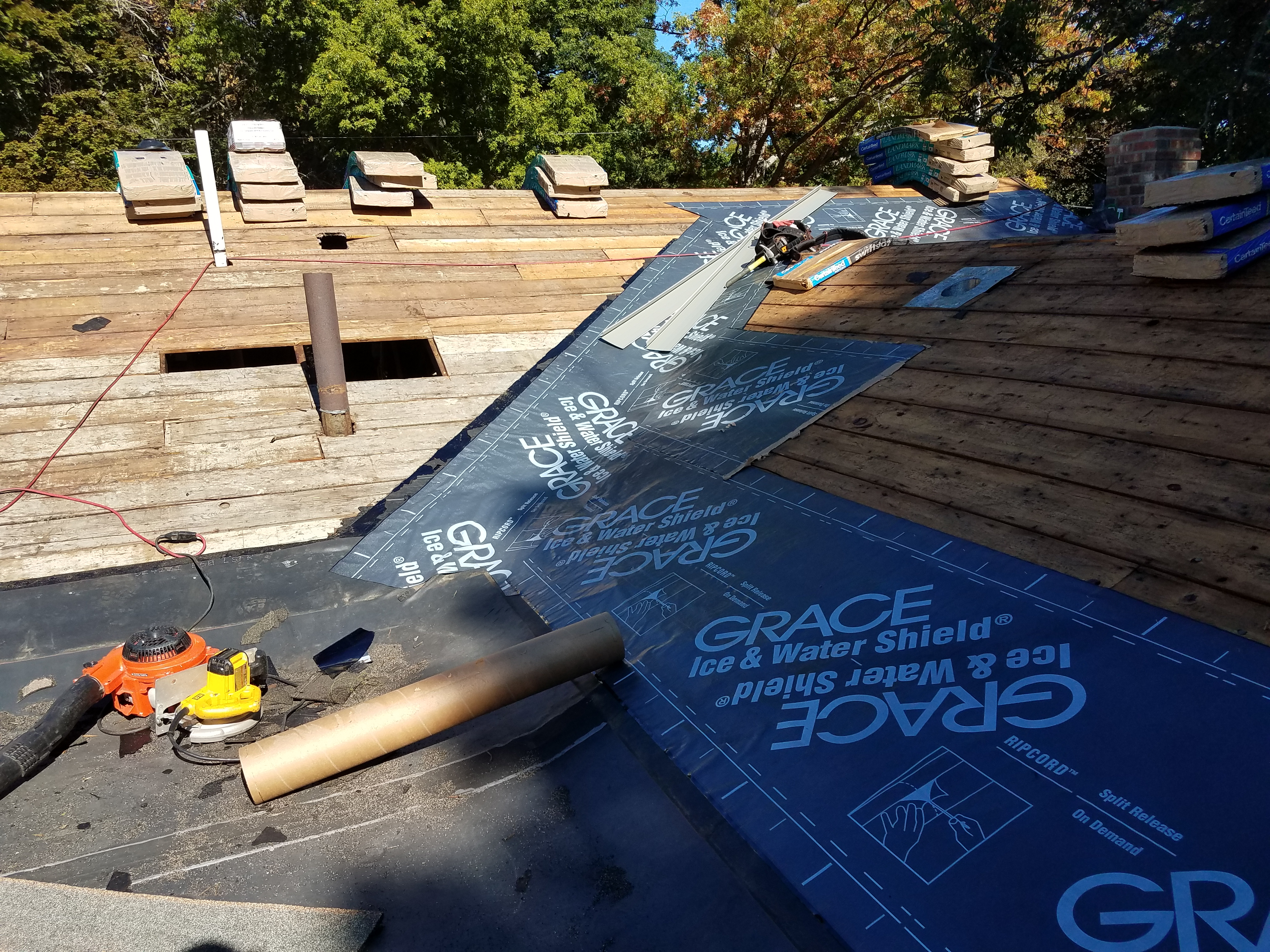 Free Roof Estimate Norwell MA