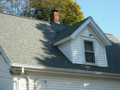 Rubber Roof Replacement Norwell MA