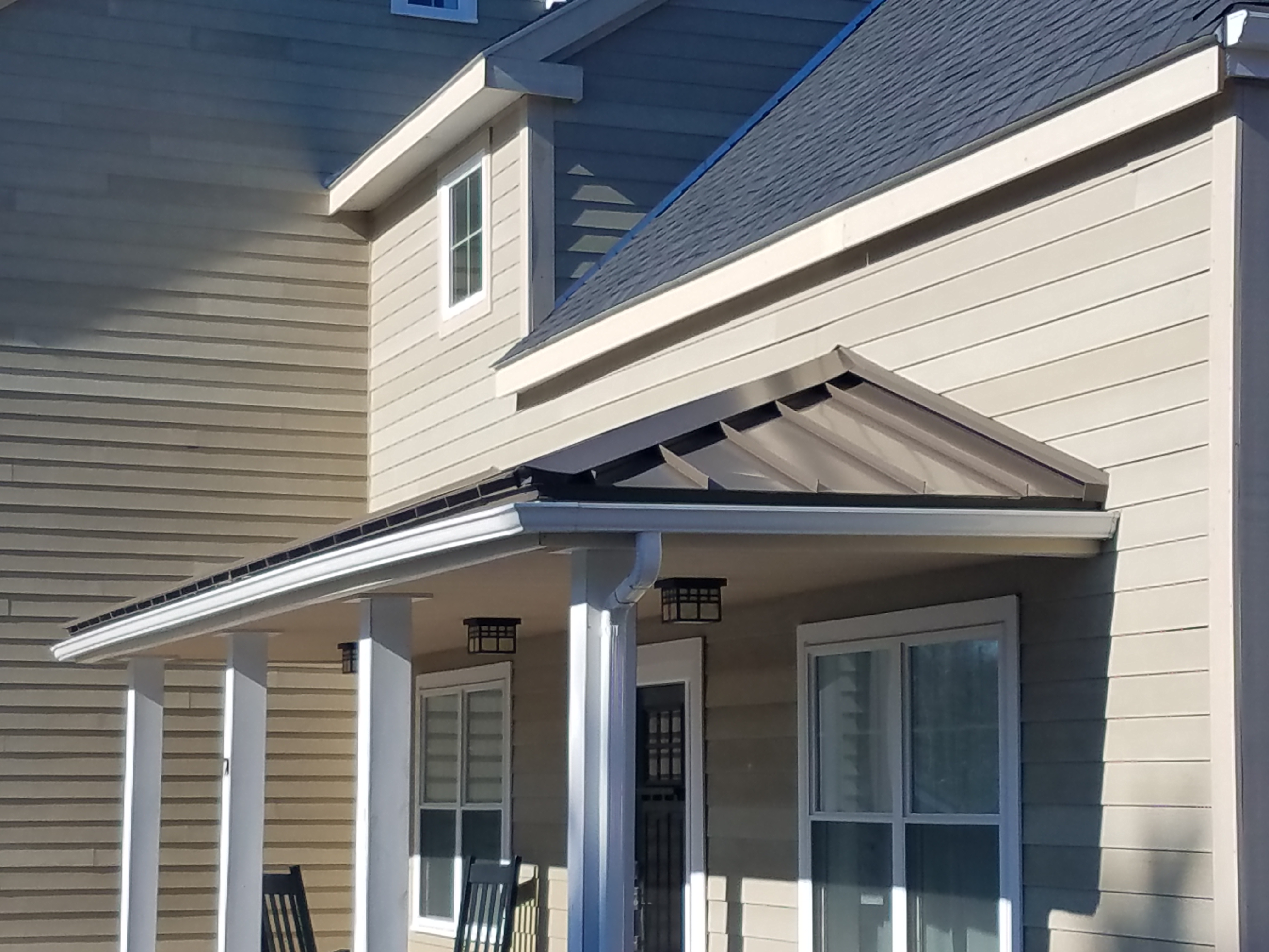 Metal Roofer Norwell MA