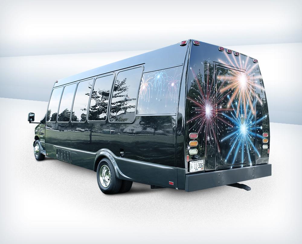 BCL Limousine Service Chicago IL