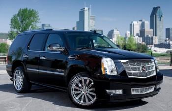 Black Car For Transport Smyrna GA