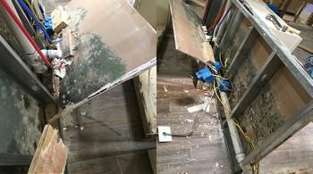 Flood Damage Restoration Humble TX