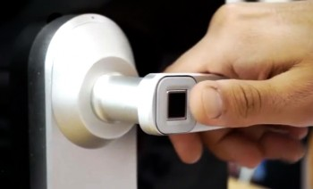 Biometric Locks Key Biscayne FL