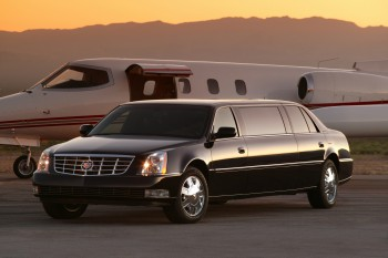 Limo for airport Denver CO