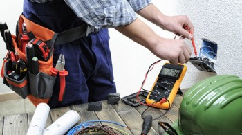 Commercial Electrical Contractor Hollywood FL