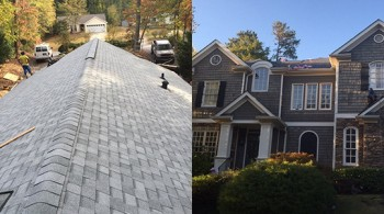 Affordable Roofing Replacement Companies Buford GA
