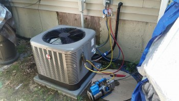 HVAC Repair Williamsburg NY