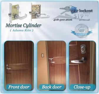 Door Lock Repair Menlo Park CA