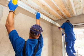 Residential Garage Door Repair Palmyra NJ