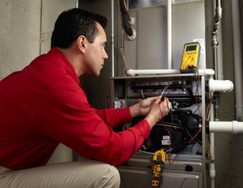 Trane Air Conditioning Service Corning AR