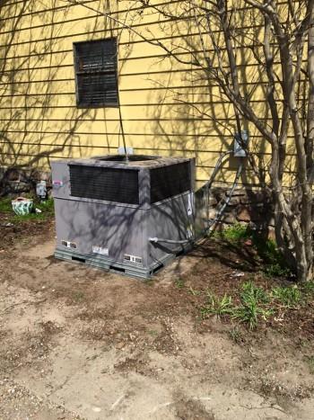 Cooling Repair Brookland AR