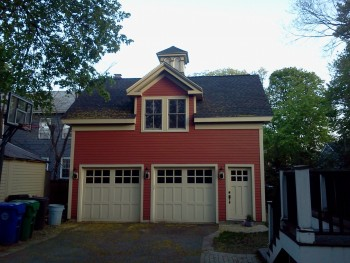 Roof Replacement Norwell MA