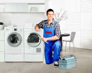 Washer Repair Alexandria VA