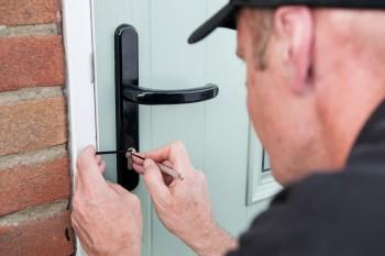 Door Repair