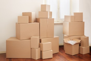 CInterstate Moving Service