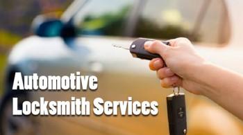 Best Locksmith Services Frisco TX