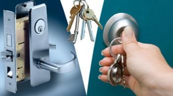 Commercial Locksmith Frisco TX