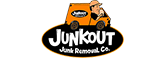 Junkout Junk Removal, residential spa removal Modesto CA