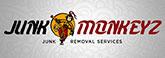 Junk Monkeyz, trash removal services North Las Vegas NV